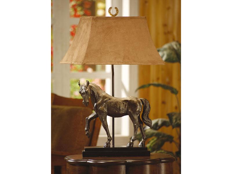 HORSE CREEK ABAJUR 75CM (1)